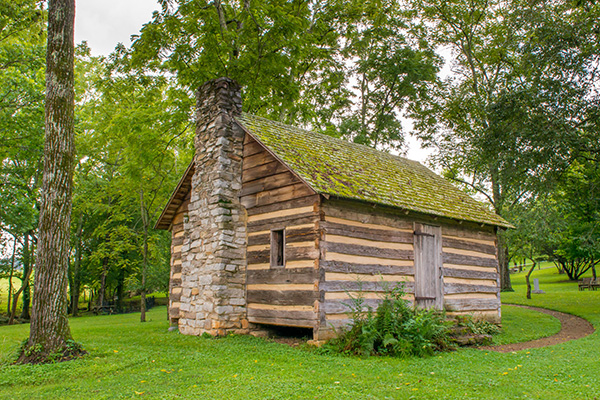 Historic Cabin in Cades Cove