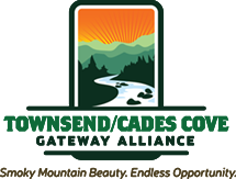 Townsend Cades Cove Gateway Alliance Logo