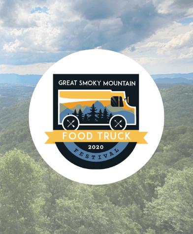 Great Smoky Mountain Food Truck Festival 2020