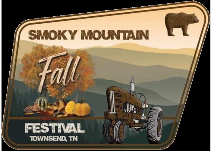 Smoky Mountain Fall Festival