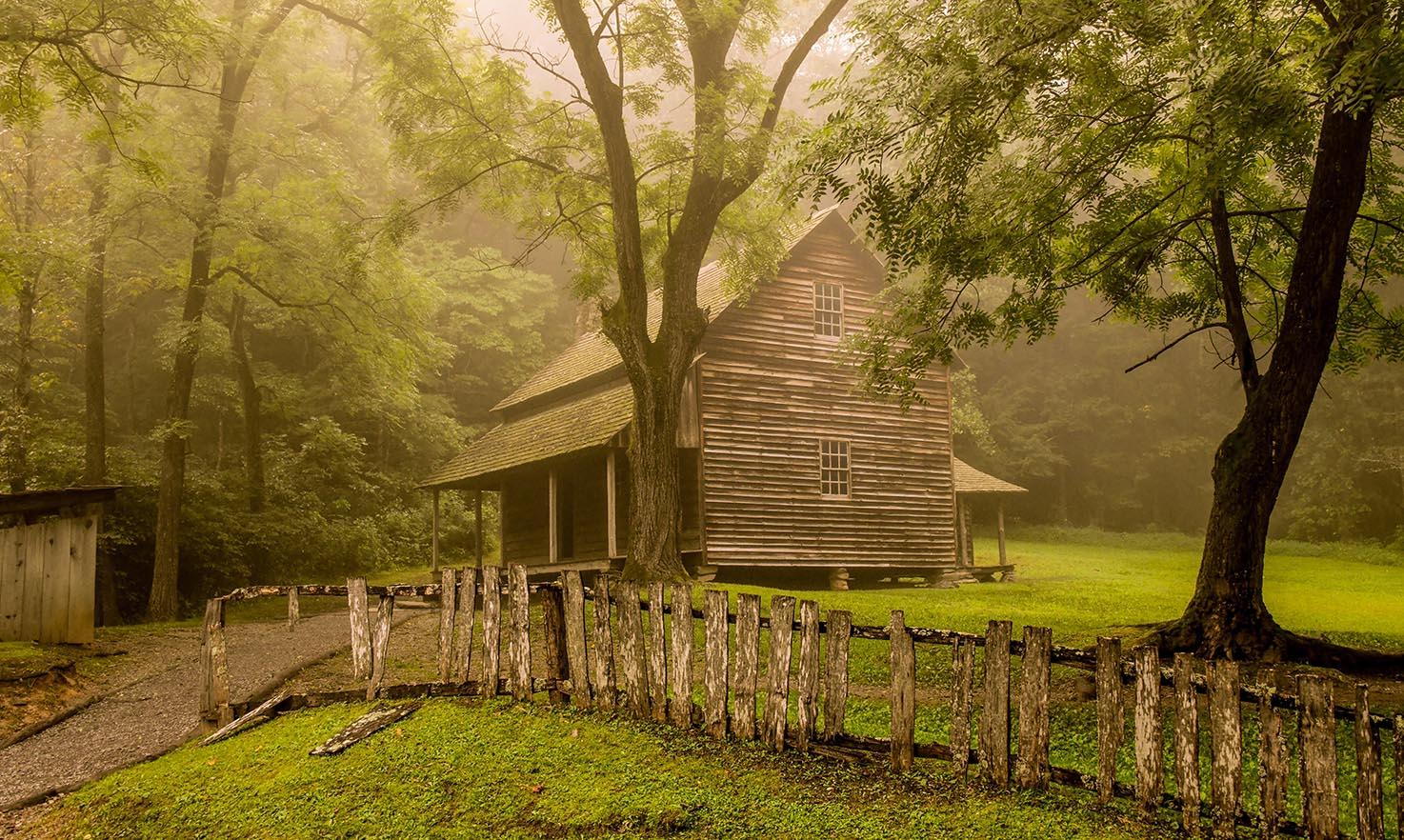 Townsend Cabin